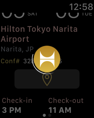 Der Ladebildschirm für Apps wurde umgebaut. Apps außerhalb des Docks brauchen immer noch mehrere Sekunden zum Starten. (Screenshot: Golem.de)
