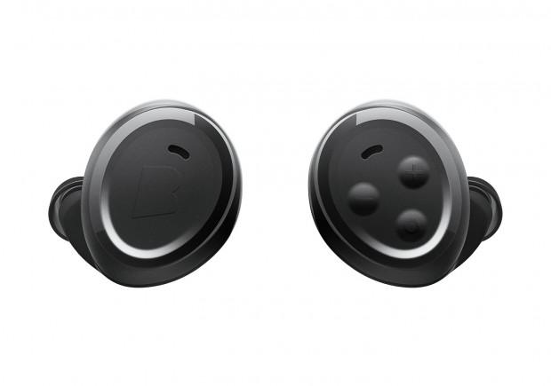 The Headphone heißt der neue Kopfhörer von Bragi. (Bild: Bragi)