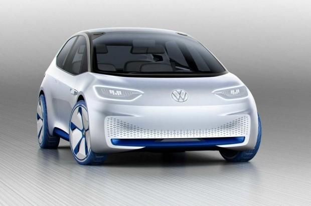 Volkswagen ID (Bild: Volkswagen)