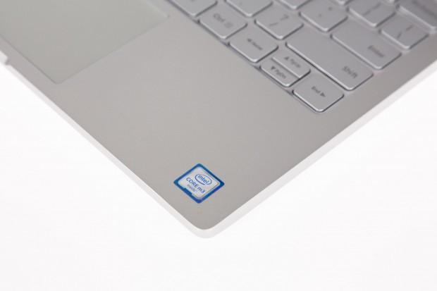 Im Inneren des Mi Notebook Air arbeitet ein Core-m3-Prozessor von Intel. (Bild: Martin Wolf/Golem.de)