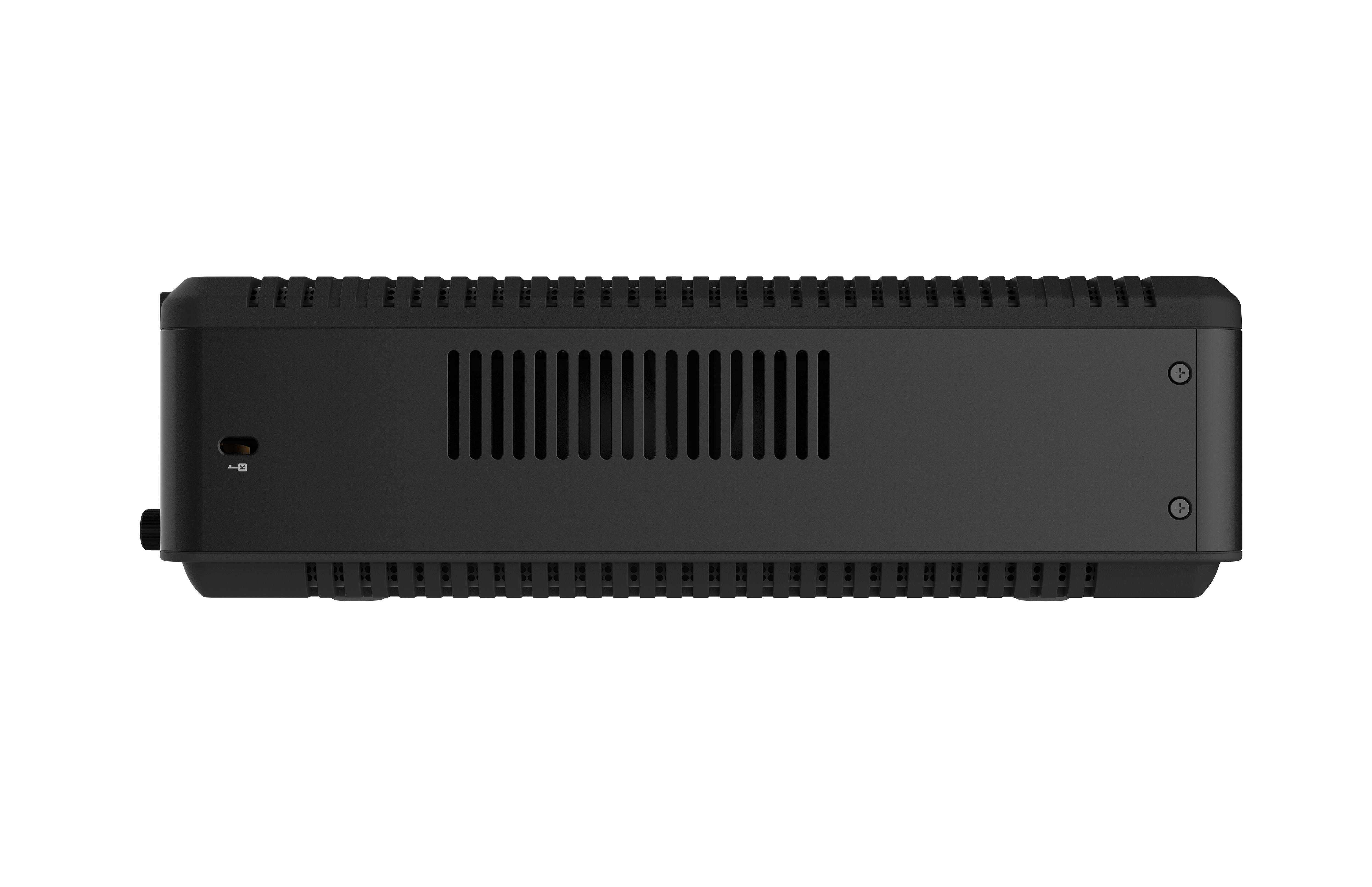 Magnus EN1070/EN1060: Zotac stellt besonders kleine Mini-PCs für VR-Gaming vor - Magnus EN1070/EN1060 (Bild: Zotac)