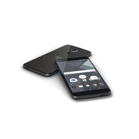 Das DTEK60 von Blackberry (Bild: Blackberry)