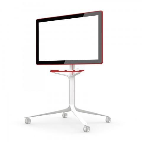 Das digitale Whiteboard Jamboard von Google (Bild: Google)