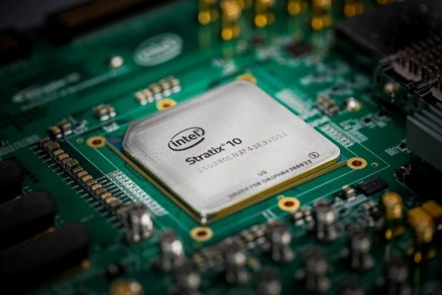 Stratix 10 (Bild: Intel)