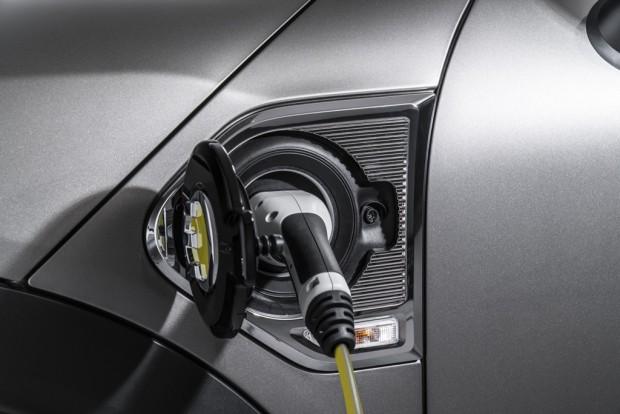Mini Cooper S E Countryman ALL4 (Bild: BMW)