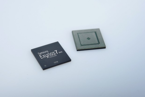 Exynos 7270 (Bild: Samsung)