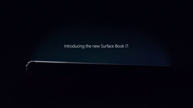 Surface Book i7 (Bild: Microsoft)