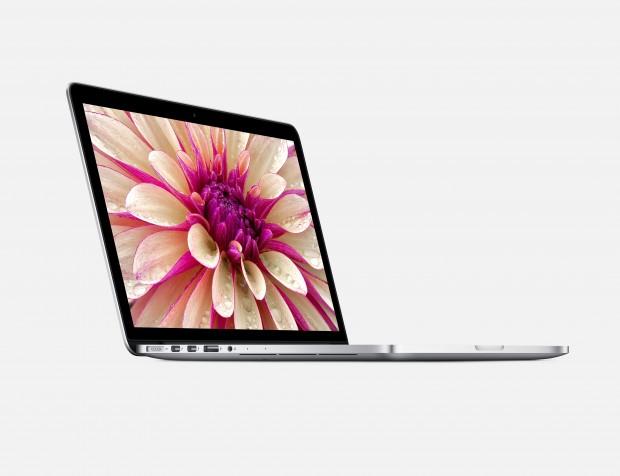 Das Macbook-Pro-Broadwell-Gerät... (Bild: Apple)