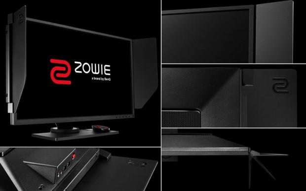 Zowie XL254 (Bild: Benq)