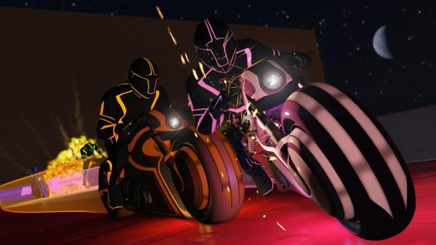 Deadline für GTA 5 (Bild: Rockstar Games)