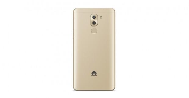 Das Mate 9 Lite hat eine Dual-Kamera. (Bild: Huawei)