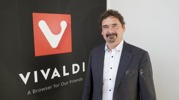 Im Sommer 2017 wird Vivaldi 2.0 erwartet. (Bild: Vivaldi)