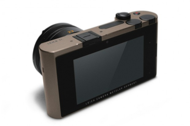 Leica TL (Bild: Leica)