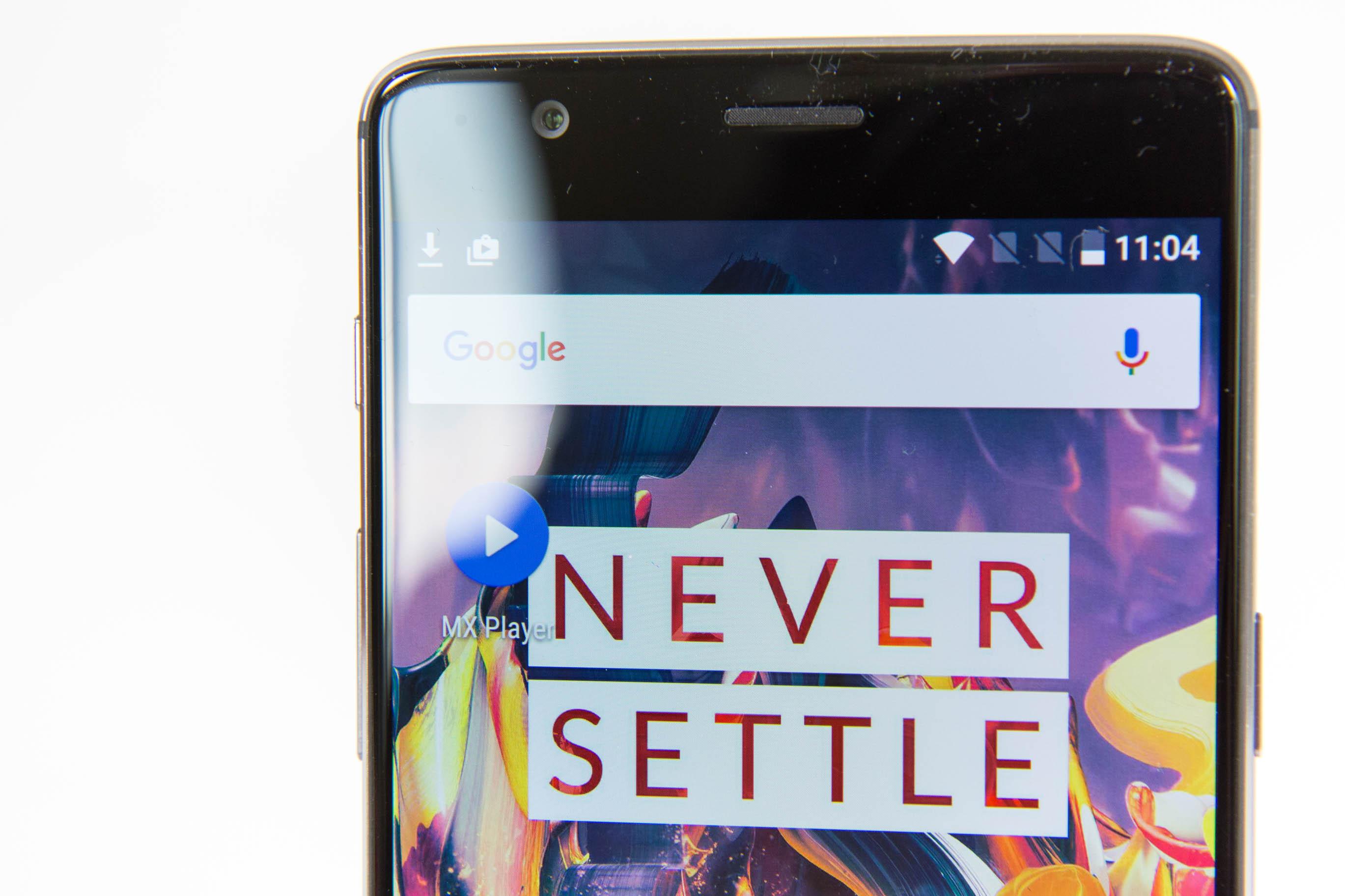 Smartphone: Oneplus 3T mit 128 GByte wird nicht zu Weihnachten geliefert -