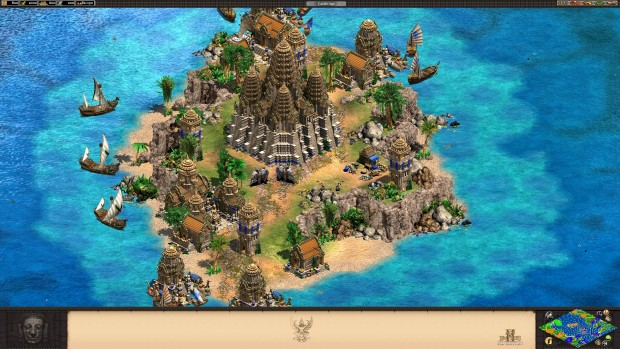 Age of Empires 2 HD: Rise of Rajas (Bild: Skybox)