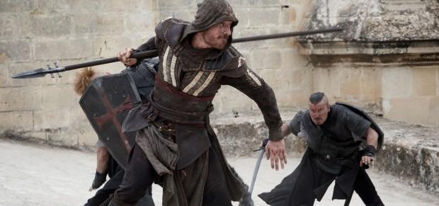 Actionszenen sind hervorragend choreographiert, nur leider viel zu kurz und selten. (Bild: 20th Century Fox)