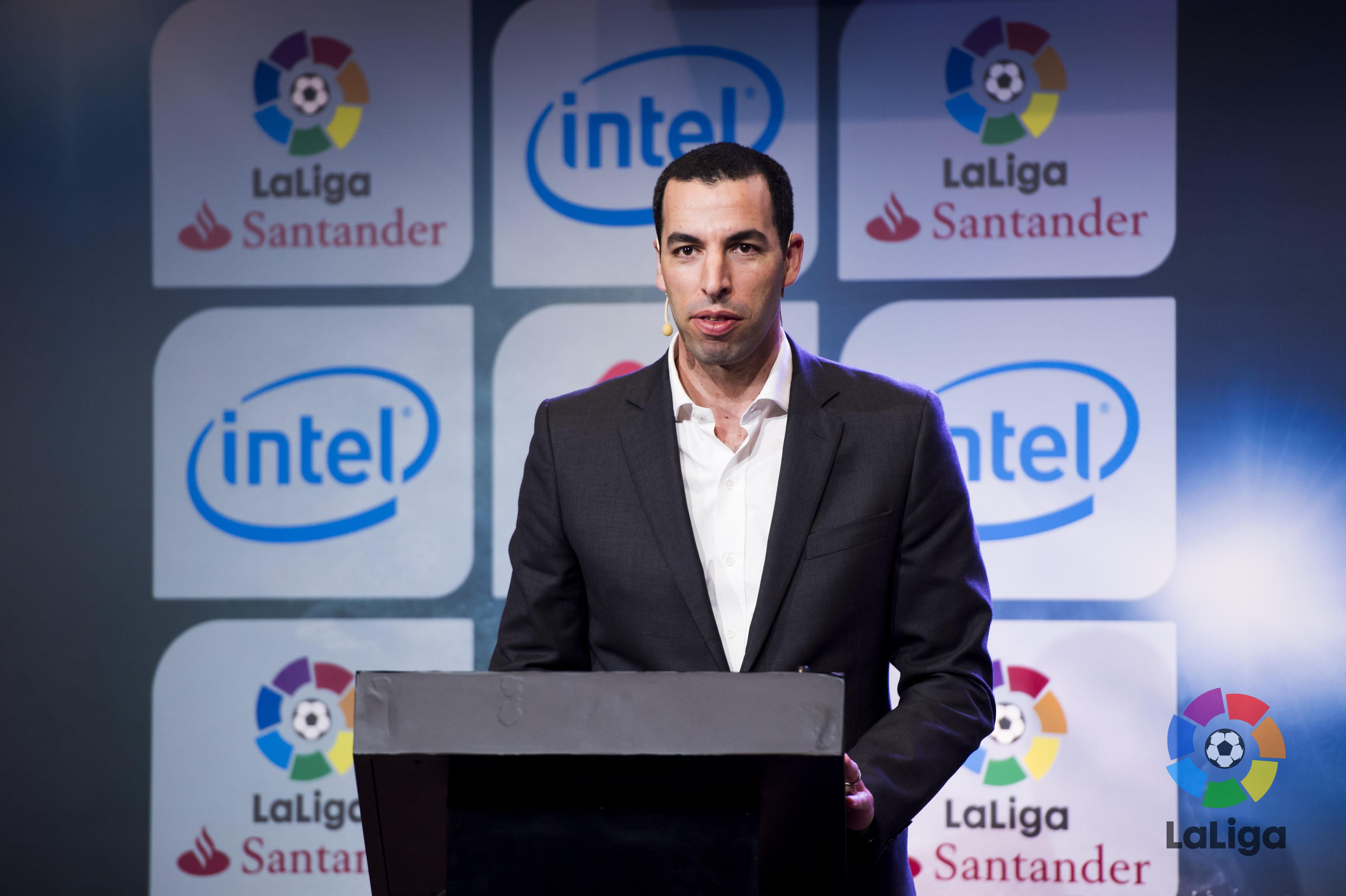 FreeD: Wie Intel die Sportübertragungen verändern will -