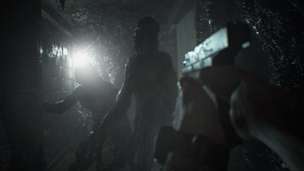 Resident Evil 7 Biohazard (Bild: Capcom)