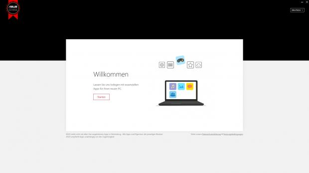 Das nervte uns anfangs: ... (Screenshot: Golem.de)