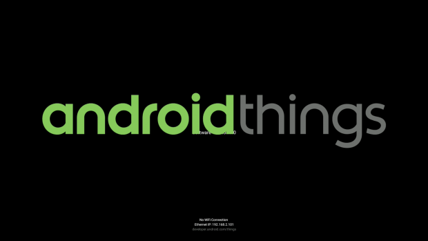 android things smartphone os erscheint f r den raspberry. Black Bedroom Furniture Sets. Home Design Ideas