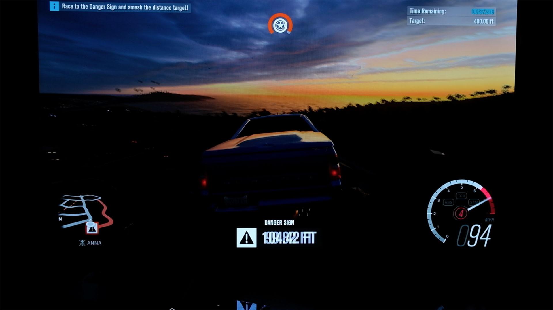 Spielen mit HDR ausprobiert: In den Farbtopf gefallen - Forza Horizon 3 (HDR)