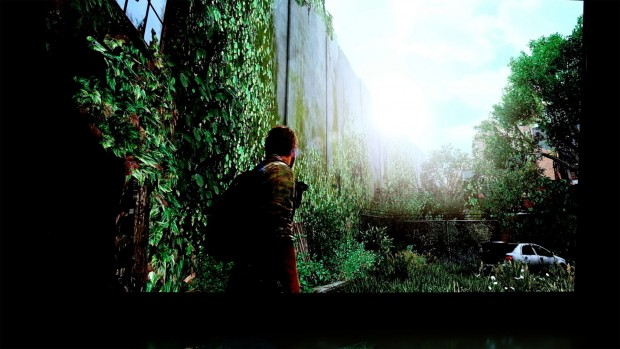 Last of Us Remastered (SDR)