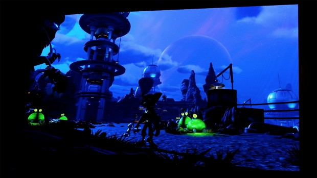 Ratchet & Clank (HDR)