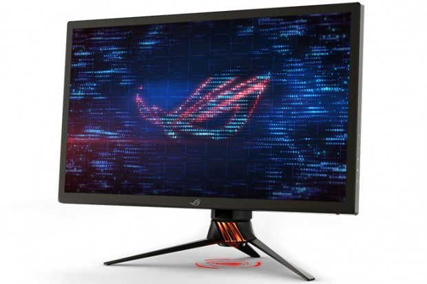 Swift PG27UQ (Bild: Asus)