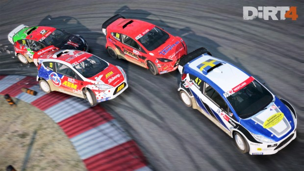 Dirt 4 (Bild: Codemasters)
