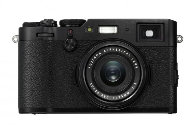 Fujifilm X100F (Bild: Fujifilm)