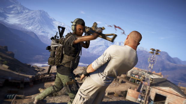 Ghost Recon Wildlands (Bild: Ubisoft)