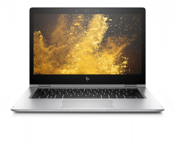 HP Elitebook x360 13 (Bild: HP)