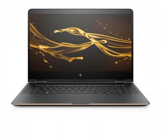 HP Spectre x360 15 (Bild: HP)