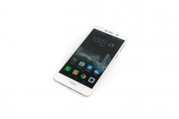 Das Honor 6X von Huawei (Bild: Martin Wolf/Golem.de)