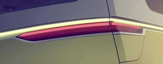 I.D Buzz (Bild: Volkswagen)