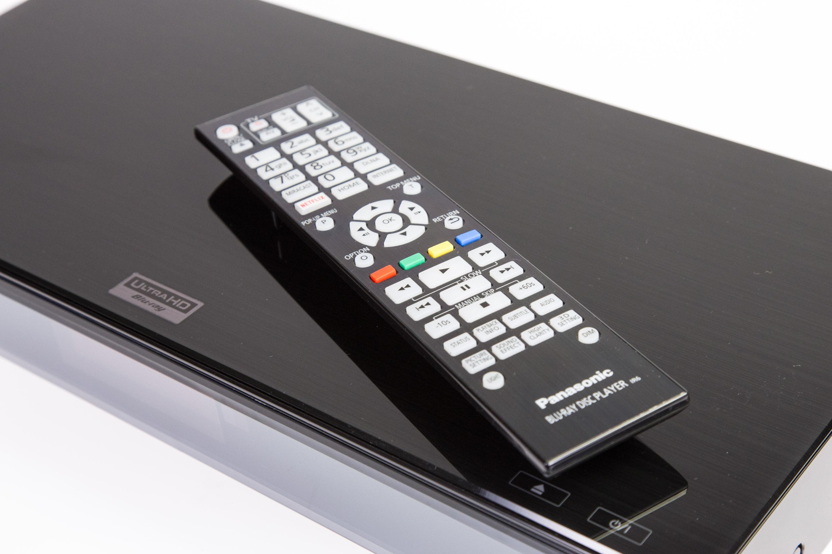 Der große Ultra-HD-Blu-ray-Test (Teil 2): 4K-Hardware ist nichts für Anfänger -