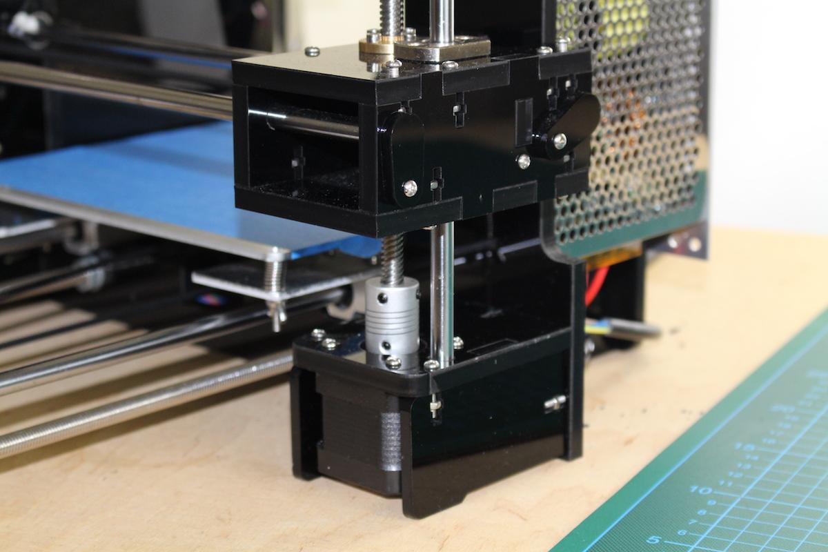 Anet A6 im Test: Wenn ein 3D-Drucker so viel wie seine Teile kostet -