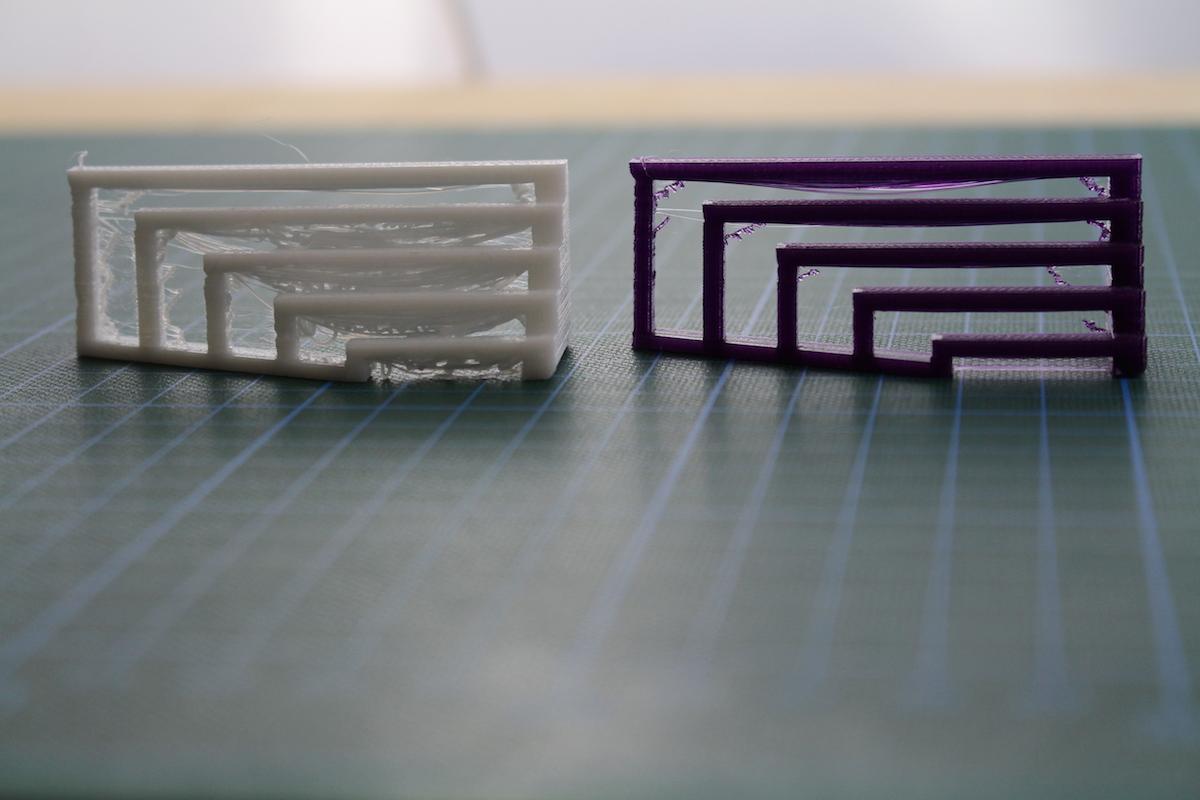 Anet A6 im Test: Wenn ein 3D-Drucker so viel wie seine Teile kostet - China-Filament und Hersteller-Einstellungen vs. deutsches Filament und Optimierungen (Bild: Alexander Merz/Golem.de)