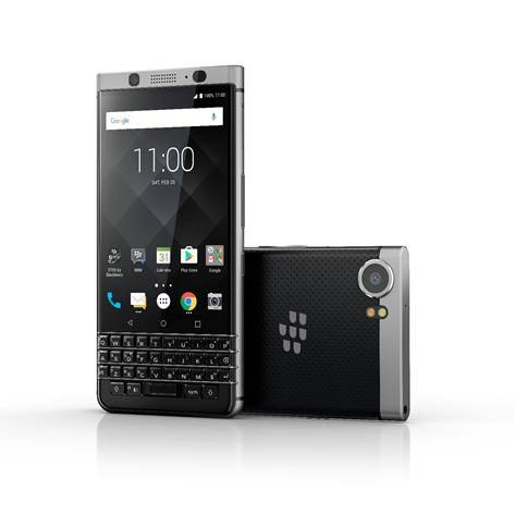 Blackberry Keyone (Bild: TCL)