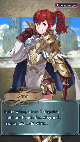 Fire Emblem Heroes auf einem iPhone 7 Plus (Screenshot: Golem.de)