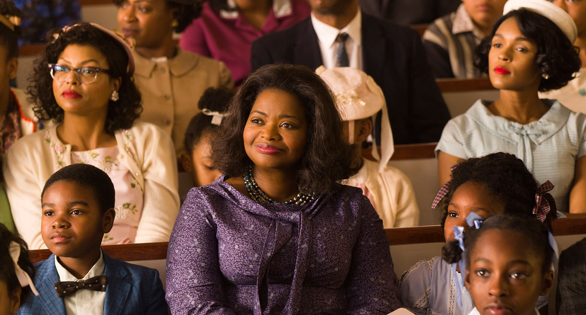 Filmkritik Hidden Figures: Verneigung vor den Computern in Röcken -