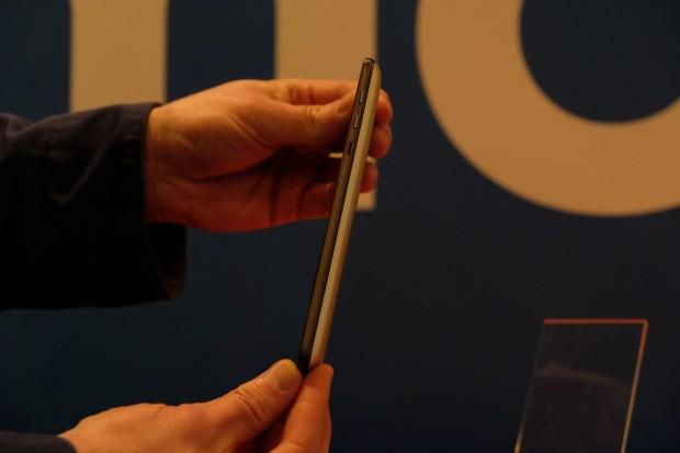 Neues Akku-Mod von Lenovo (Bild: Michael Wieczorek/Golem.de)