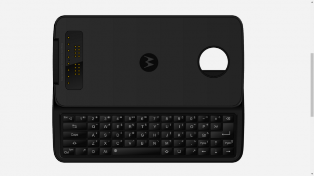 Tastatur-Mod (Bild: Indiegogo)