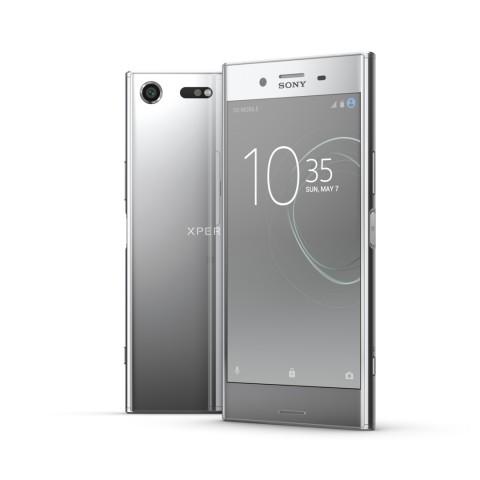 Xperia XZ Premium (Bild: Sony)