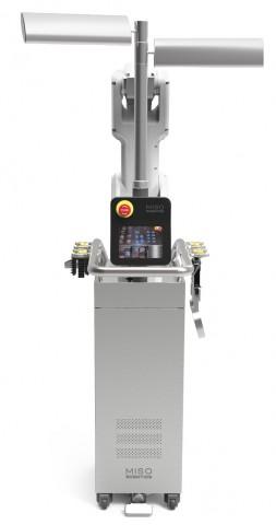 Küchenroboter Flippy (Bild: Miso Robotics)