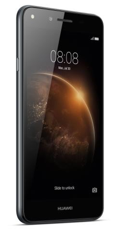 Das Y6 II Compact von Huawei (Bild: Huawei)