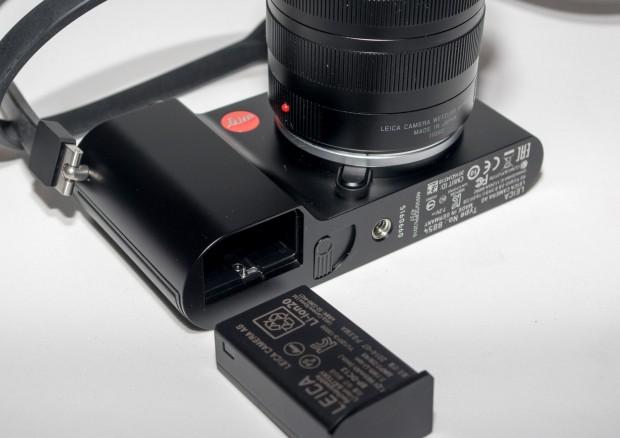 Leica TL (Bild: Andreas Donath)