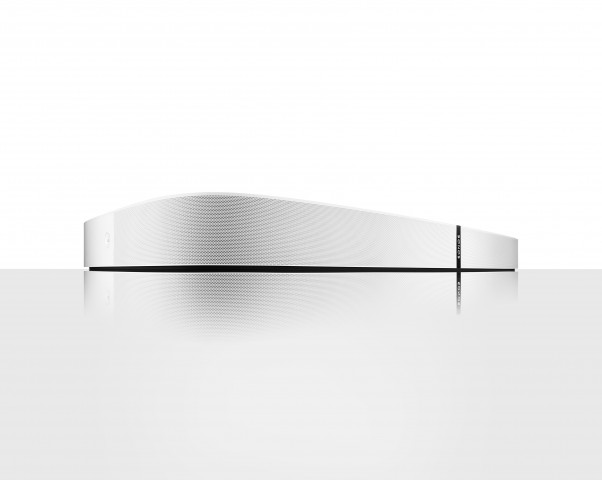 Die Sonos Playbase (Bild: Sonos)
