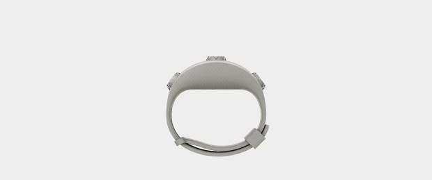 Das Motion-Sonic-Armband von Sony (Bild: Sony)