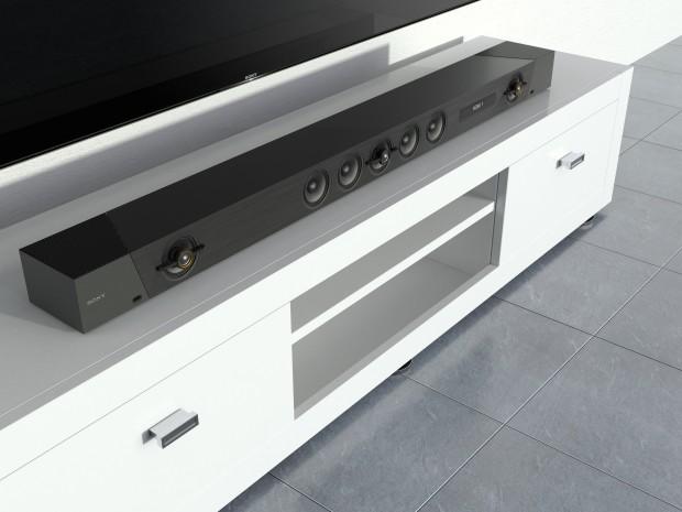 Sonys Soundbar HT-ST5000 (Bild: Sony)